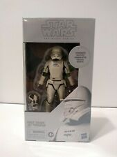 Star Wars Black Series Walmart Exclusive Carbonized First Order Jet Trooper...