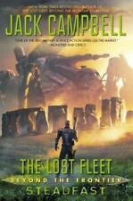 The Lost Fleet: Beyond the Frontier: Steadfast 10 by Jack Campbell (2014,...