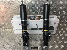 NEW OE QUALITY MONROE REAR SHOCK ABSORBERS (x2) VOLVO S60 V70 R 2.5T AWD