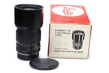 Leica Elmarit-R 180 mm f2.8 11923