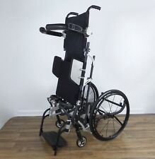 LifeStand LSE power standing wheelchair, stand-up VS - permobil-tilite-levo