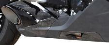 15-16 BMW S1000RR TaylorMade GP Full Exhaust w/ Carbon Fiber Trim - TMRB15