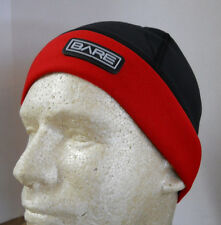 Bare Scuba Diving Kayak Surfing Snorkeling NEO Beanie RED SM