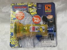 BRAND NEW Universal Studios Parks DESPICABLE ME MINION MAYHEM - VOICE CHANGER