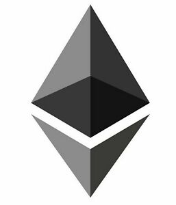 Ethereum Sticker Vinyl Decal 4-394