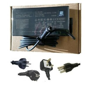 Asus 20v 7.5a charger 150w ADP-150CH B 0A001-00081400 0A001-00081800 A18-150P1A