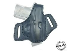 OWB Thumb Break Leather Belt Holster Fits  Sig Sauer P938