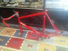 Vintage Cannondale 3.0 Series Road Bike Aluminum Frame Only Made In USA