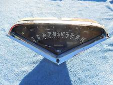 1955 1956 1957 1958 1959 Chevrolet Truck Speedometer Cluster