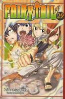 Fairy Tail 29, Paperback by Mashima, Hiro, Brand New, Free shipping in the US