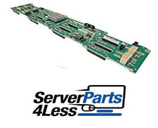 647407-001 HPE DL380P 12-BAY SAS HDD CAGE BACKPLANE