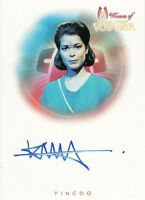 Women of Star Trek Voyager Auto Autograph Card Selection