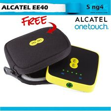 Alcatel EE40 4G 150mbps Portable hotspot MIFI Smallest size world fastest speed