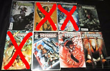 Witchblade U-PICK ONE #132,135,136,139,141 or 142 Image 2009-11 PRICED PER COMIC