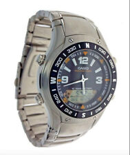 Casio Collection : OUTGEAR Hunting Timer Series Casio Watch # AMW-701D-1AV AMW-7