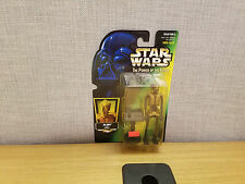 Kenner Star Wars The Power of the Force EV-9D9 Figure Brand New!