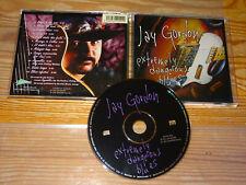 JAY GORDON - EXTREMELY DANGEROUS BLUES / DIXIEFROG ALBUM-CD 2001 (MINT-)