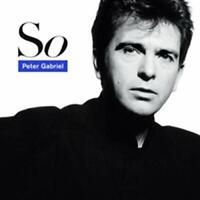 Peter Gabriel - So [VINYL]