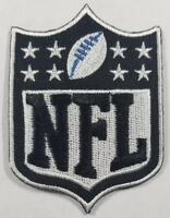National Football League NFL Logo~ Iron on Embroidered Patch~Free Shipping~