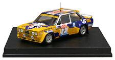 "Fiat 131 Abarth #7 Alen-Kivimaki ""Rally San Remo"" 1980 (Troféu 1:43 / TR1416)"