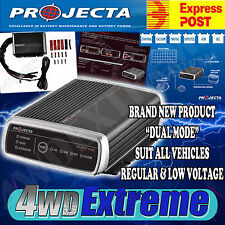 PROJECTA IDC25 DC/SOLAR BATTERY CHARGER BCDC1225LV ALTERNATE DUAL BATTERY SYSTEM