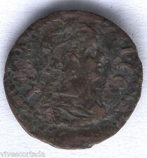 Luis XIII Condado Cataluña Seiseno Barcelona 1640/59