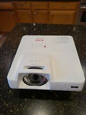 EIKI LC-WS250 LCD Projector WXGA Conference Room Projector