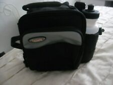 THERMOS BAG WITH WATER BOTTLE - NEW