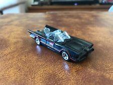 HotWheels-Batmobile (K6147) Red And Black