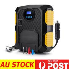 12V Automatic Digital Car Vehicle Tyre Inflator Tire Pump AIR Compressor 35L/min