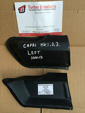 Ford Capri Door JAMB or SILL Extension 1969-1987 MK1 MK2 MK3 LEFT or RIGHT Side