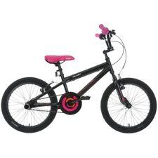 "Apollo Boogie Girls Children Bike Bicycle 18"" Inch Wheels Steel Frame V-brakes"