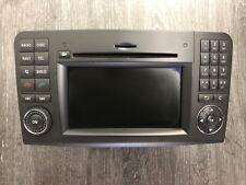 Reparatur Mercedes Comand APS NTG2.5 schaltet nicht ein an - Monitor schwarz