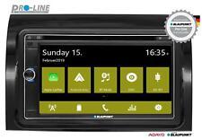 Kenwood AUX Bluetooth USB MP3 2DIN Autoradio für Fiat Ducato Citroen Jumper Peug