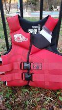 Body Glove life vest