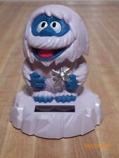 Solar Dancing Abominable Snowman Rudolph Red Nosed Reindeer Christmas holiday Tv