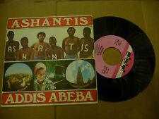 """ASHANTIS""""ADDIS ABEBA-disco 45 giri CIPITI It 1975"""" ITALO DISCO"""