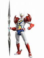 NEW Tatsunoko Heroes Fighting Gear Tekkaman Figure Sentinel