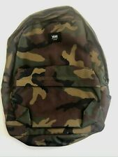 Vans New Old Skool III Backpack Classic Camo OSFA