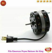 33 Exhaust Fan Motor Bathroom Kitchen Vent Fits Emerson Pryne Nutone Air King