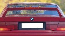 Heckflügel o. Bremsleuchte Rieger Tuning BMW E31