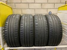 4x Sommerreifen Michelin Energy Saver 205/55 R16 91V 682 5,5-6,0mm