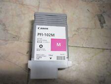 New ! Genuine Canon IPF500 IPF510 IPF600 IPF610 magenta Ink CNM0897B001AA