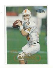 1998 FLEER TRADITION PEYTON MANNING RC ROOKIE #235 INDIANAPOLIS COLTS