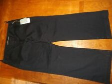 BHS Cotton High Rise Trousers for Women