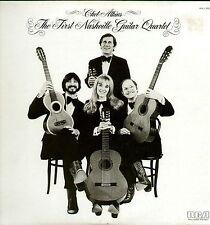 33T - CHET ATKINS - The first nashville quartet