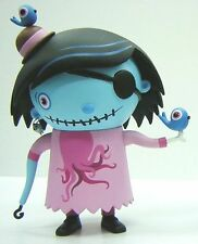 PINK BIG OCTOCITY SCARYGIRL SCARY GIRL ONLY 200 MADE nathan jurevicius