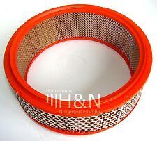 Luftfiltereinsatz  air filter element  filtro aria Fiat 1800B, 2300, 2300 Coupe