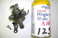 1989 90 91 SUZUKI RM125 RM 125 KICK START SHAFT GEAR