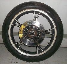 1982 Suzuki GS850G Front Wheel